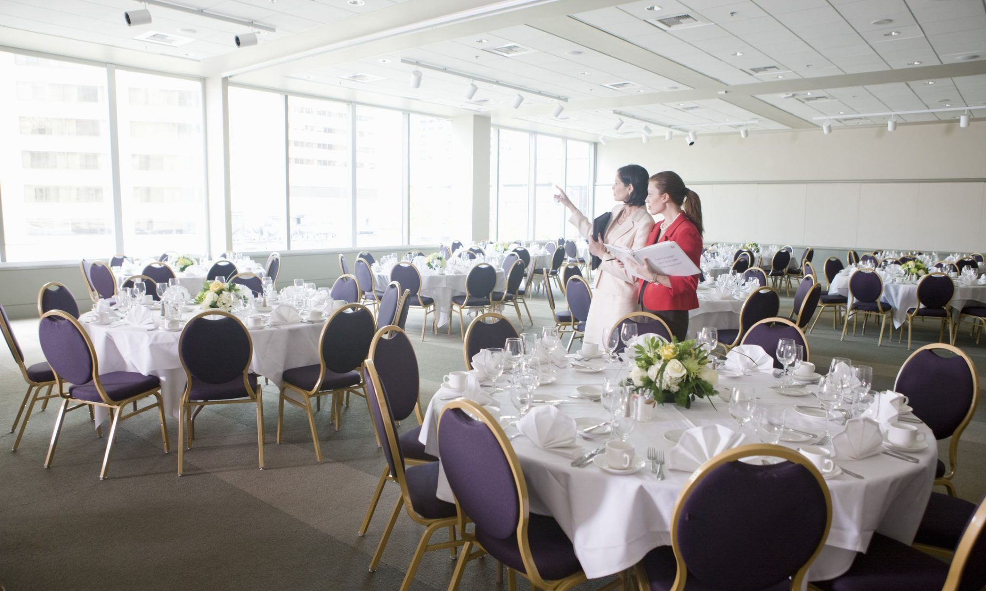 Services your event company should provide