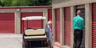 Tips to choose a reliable self-storage unit