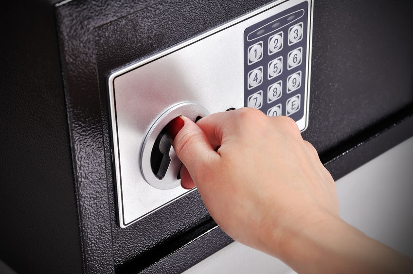 What Makes Commercial Security Safes Safe?